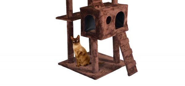 BestPet CT9073 Cat Tree Condo Furniture