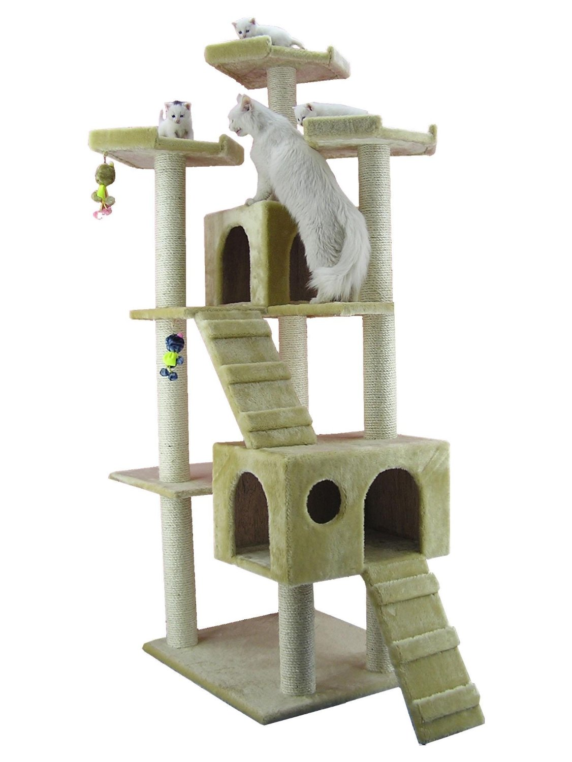 Best Cat Tree