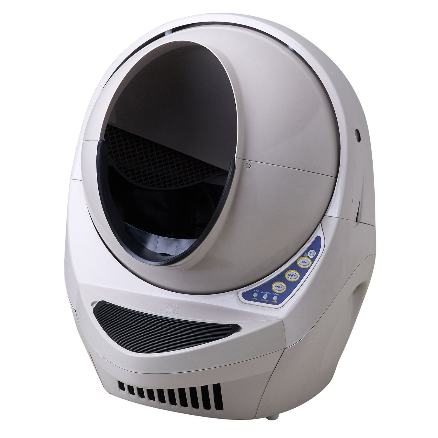 You can keep the litter box out of sight without keeping it out of time2one.tk Time & Money· Payment Plan Available· Risk Free 90 Day Trial· Patented Sifting System20,+ followers on Twitter.