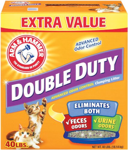 Boxiecat Premium Clumping Clay Cat Litter Crazy Cat Lady
