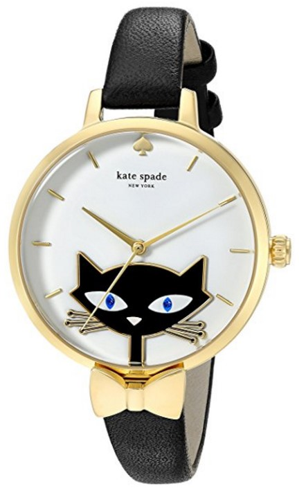 Kate Spade Metro Cat Watch