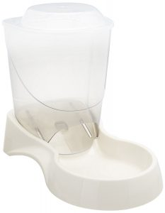 Pureness X-Small Auto Feeder, 1-1/2 Pound